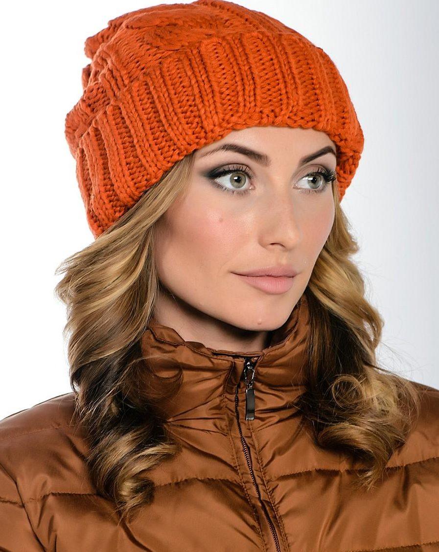 Какую шапку носить с пуховиком