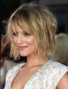 Модные стрижки 2017 на короткие волосы фото для женщин за 30