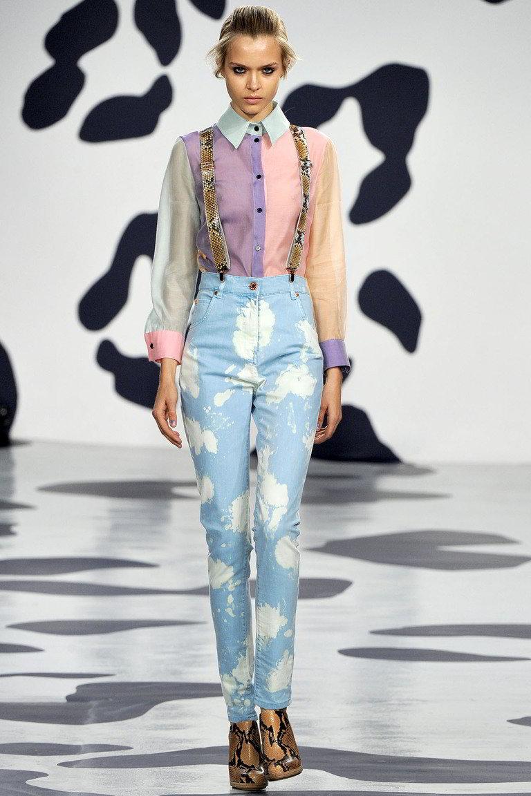 Модные аксессуары 2017 женские