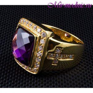 Как носить перстень мужчине