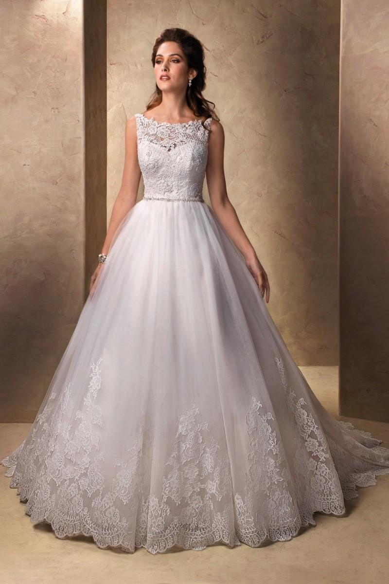 Свадебные платья модны этом сезоне