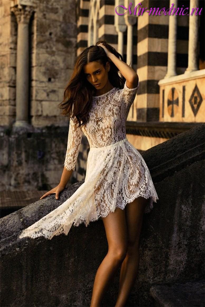 Голые платья фото