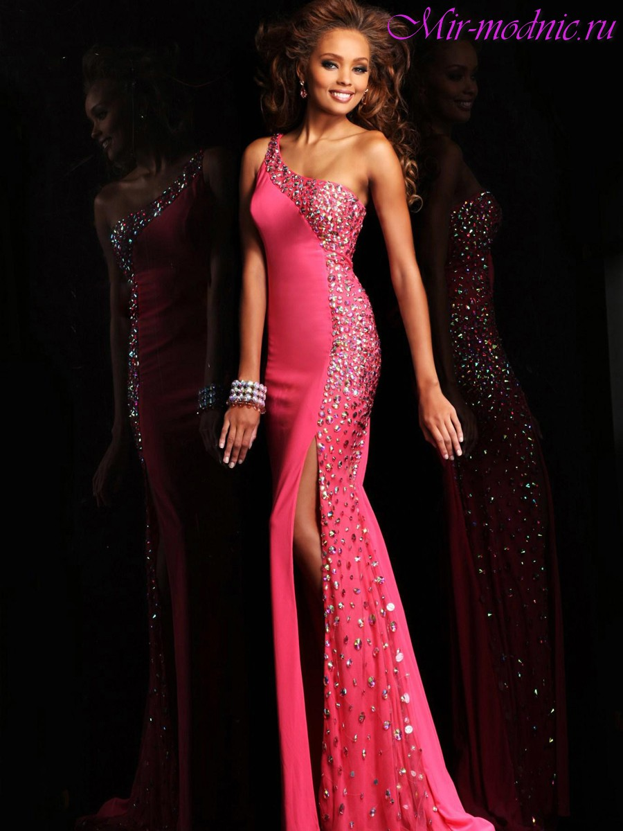 Вечерние платья 2017 фото новинки длинные на выпускной