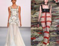 Сарафаны 2017 года модные тенденции фото