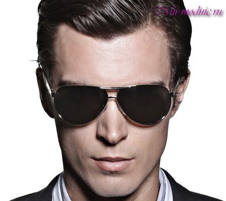 Солнцезащитные очки 2017 мужские