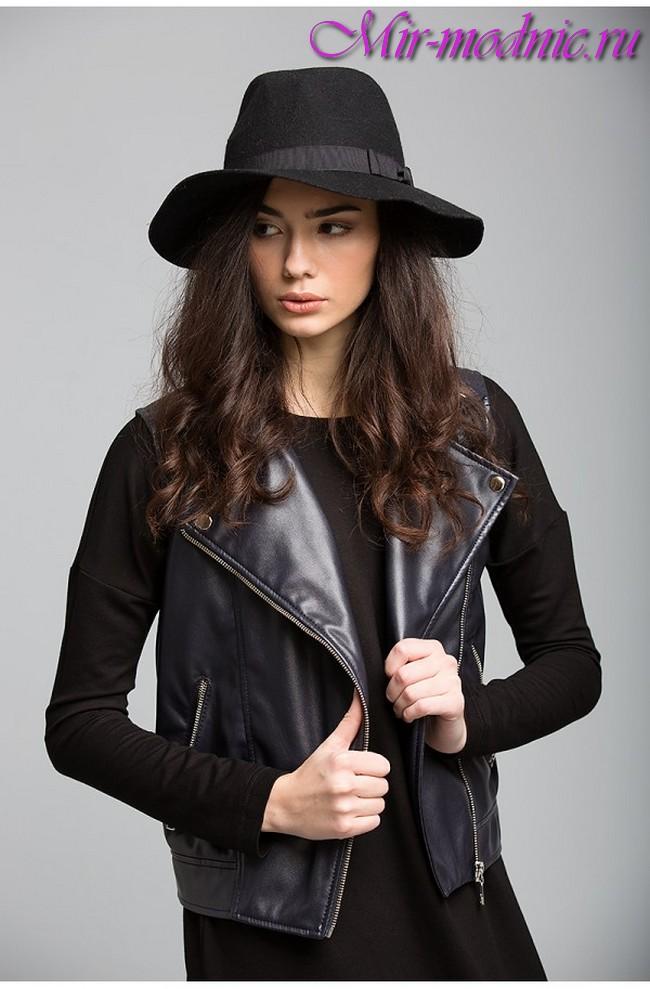 Куртки косухи 2017