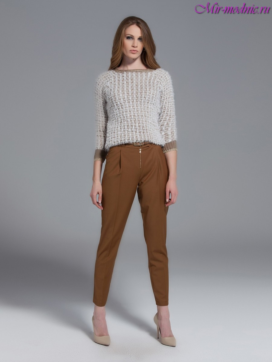 Модные тенденции осень зима 2017 2018