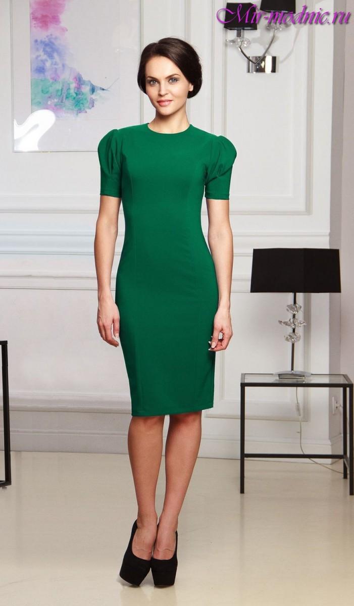 Модные платья осень зима 2017 2018