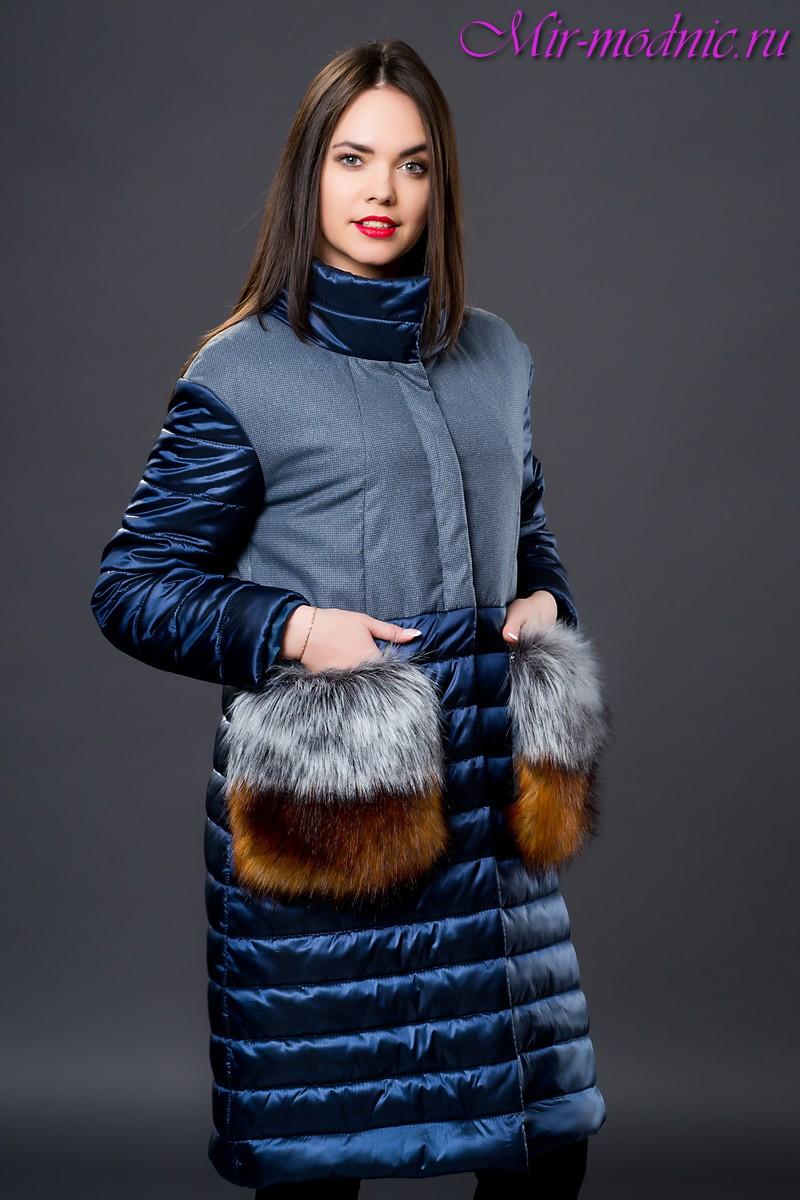 Верхняя одежда осень зима 2017 2018