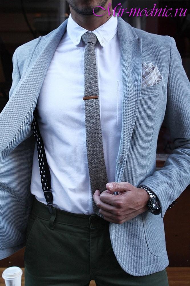 Модный галстук 2017 3d2bde56d77