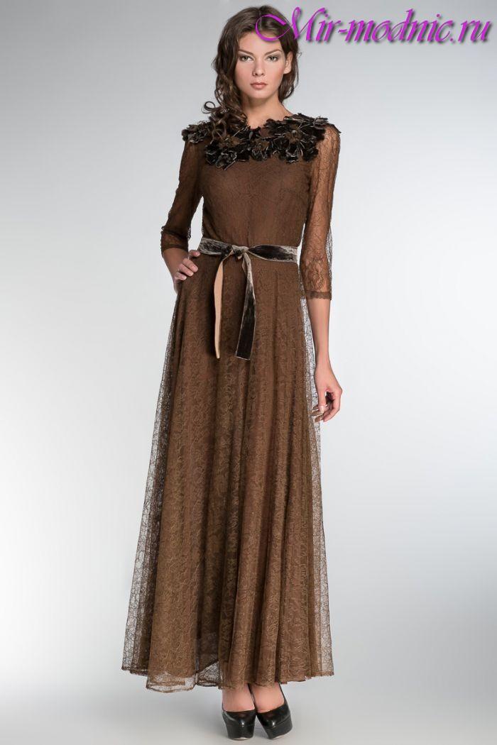 Модный цвет 2018 года в одежде