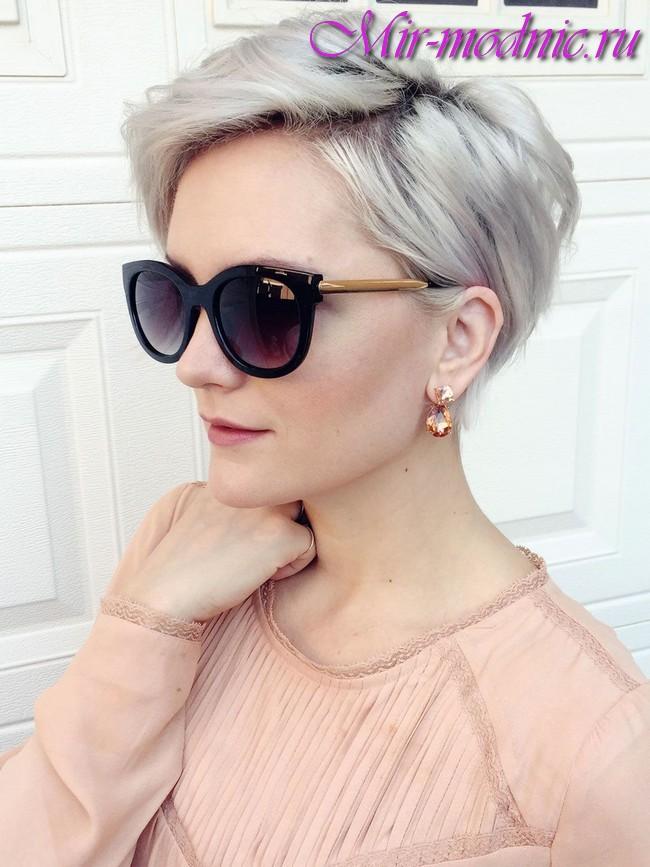 Покраска волос зима 2017 2018