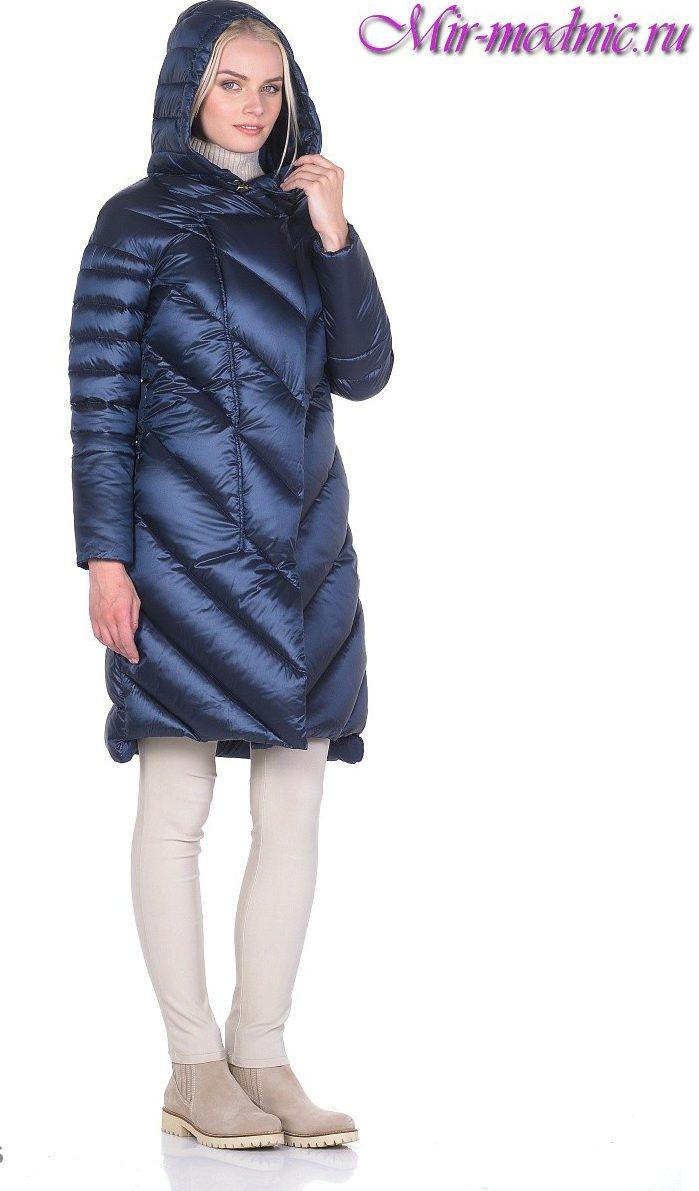 Женские куртки осень зима 2017 2018
