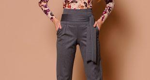 Женские брюки осень зима 2017