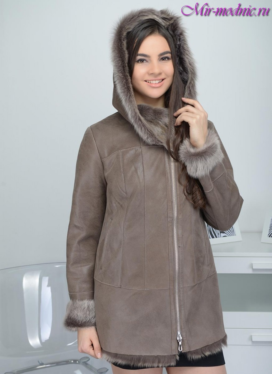 Куртки осень зима