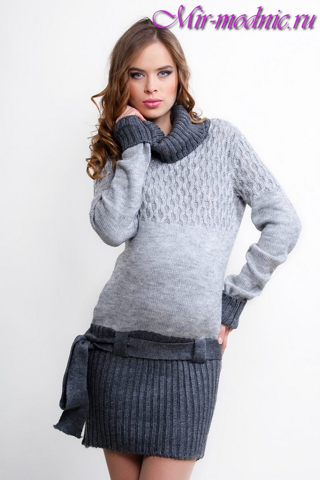 Мода для беременных 2018