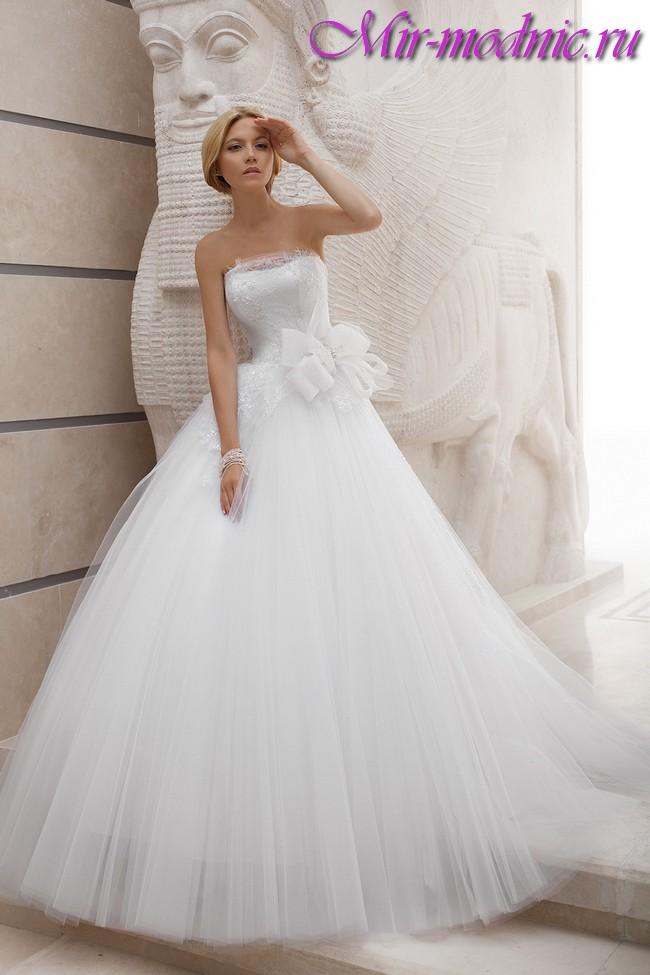 Свадебные платья 2017 модные тенденции