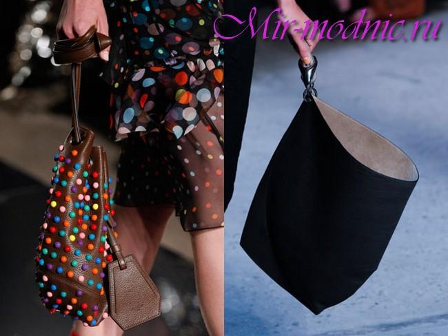 Модные сумки лето 2017 фото женские