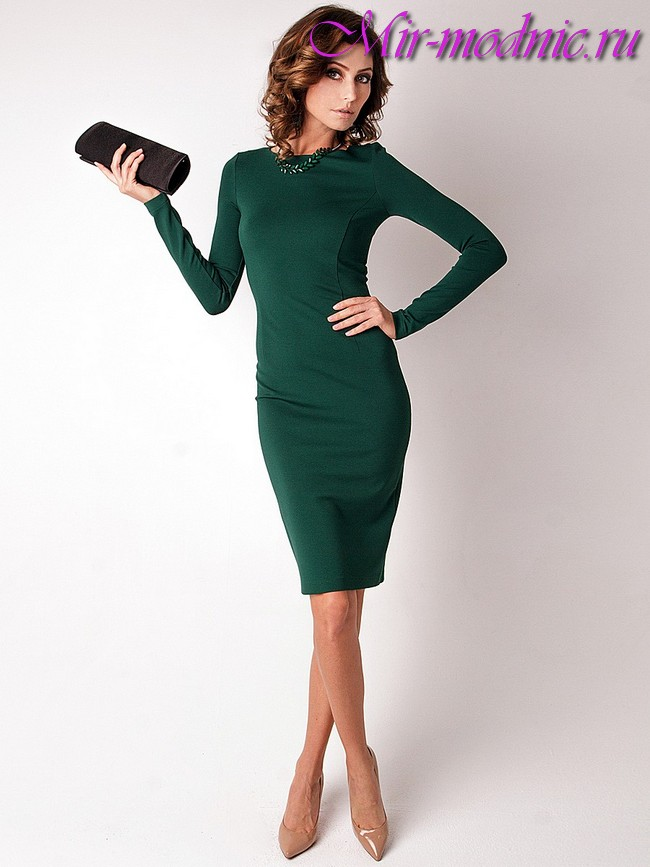 Платья 2018 фото новинки