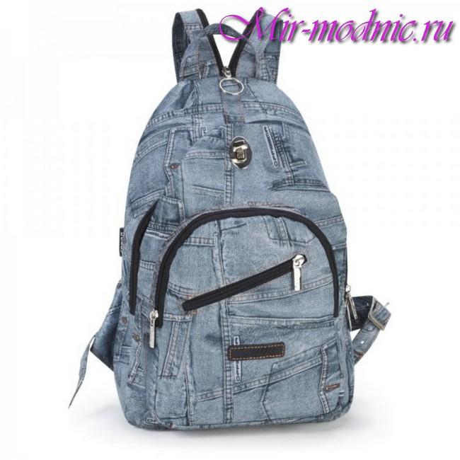 Модные рюкзаки 2019