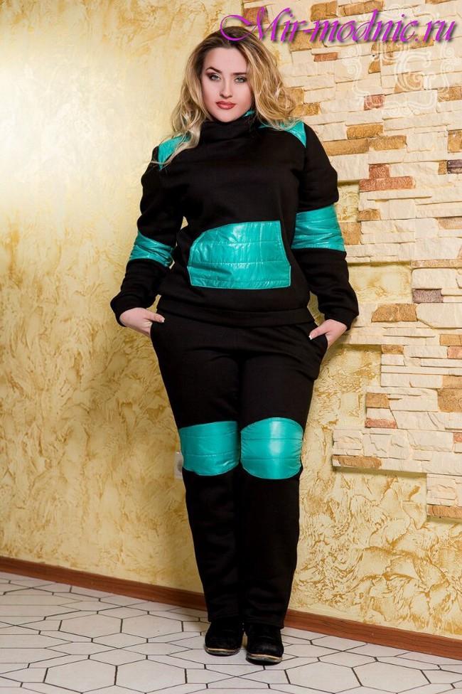 Модные спортивные костюмы 2017 женские фото