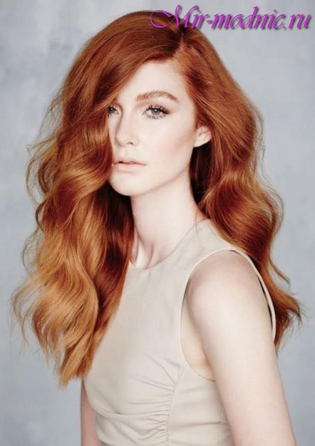 Окрашивание волос 2017 модные тенденции фото