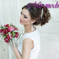 Свадебная мода 2018