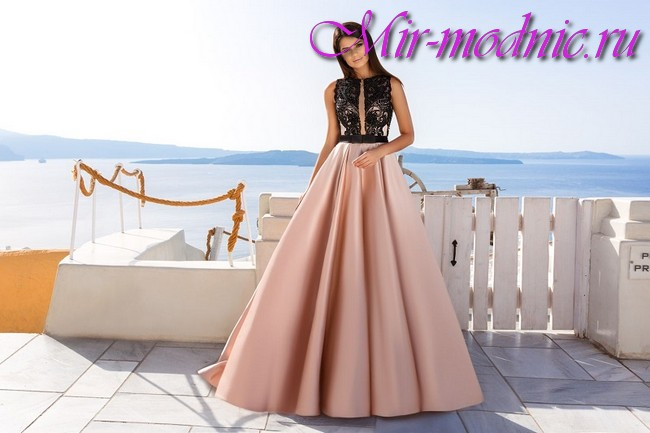 Платья на выпускной 2018 11 класс