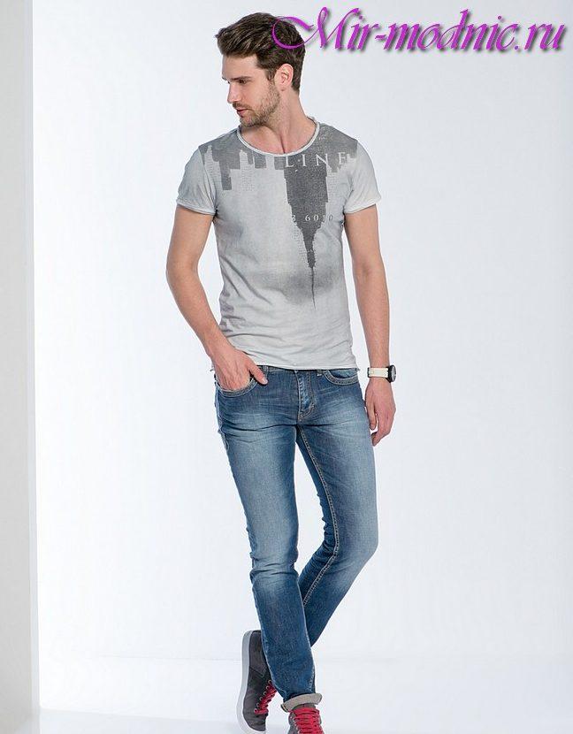 Модная одежда для мужчин 2017