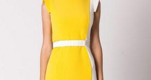 Модные цвета лето 2017 года в одежде