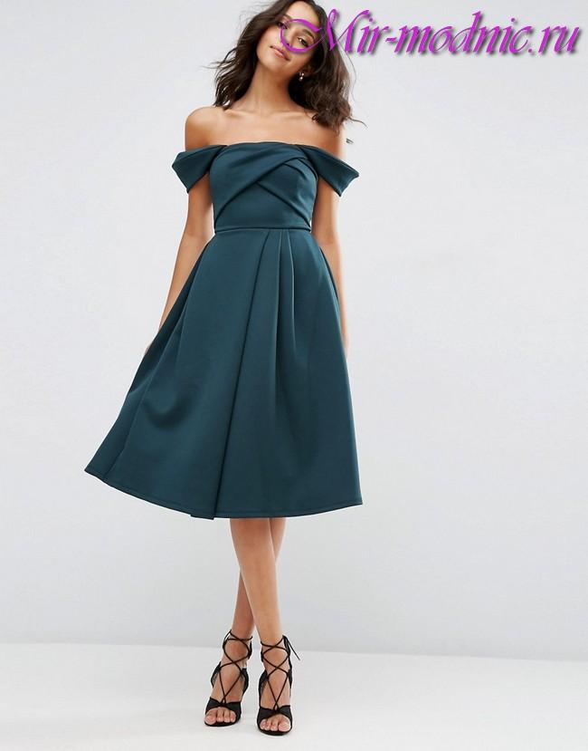 Платья на выпускной 2018 9 класс