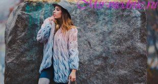 Модные кардиганы осень зима 2017 2018