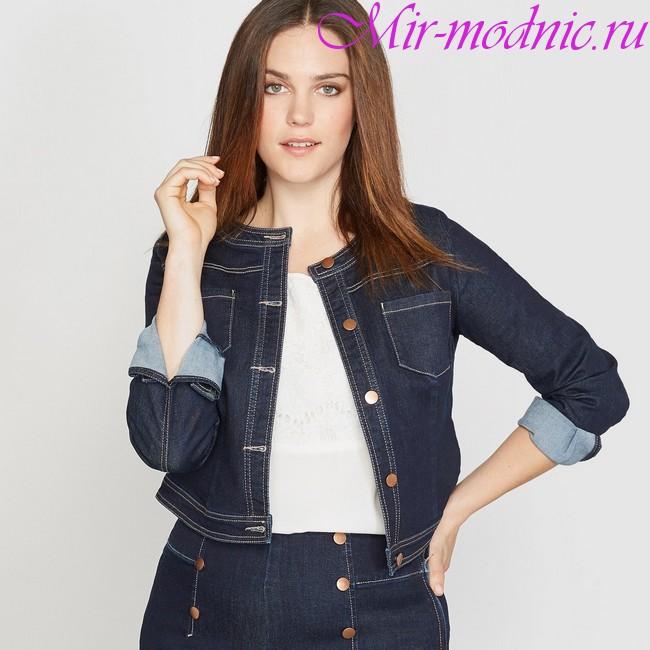 Модные пиджаки осень зима 2017