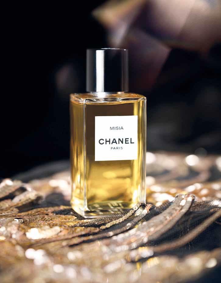 Модные ароматы 2018