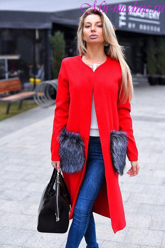 Модные кардиганы 2018
