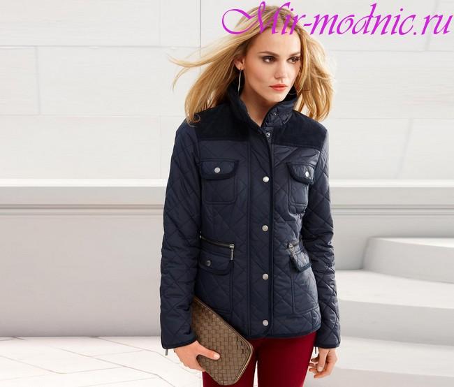 Куртки 2018 модные тенденции