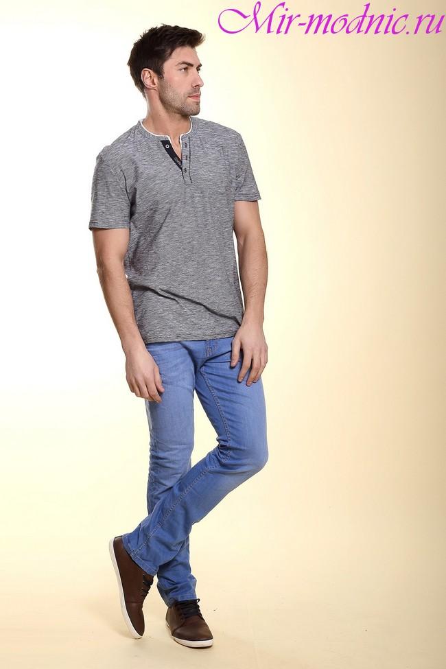Модные джинсы 2018 мужские фото