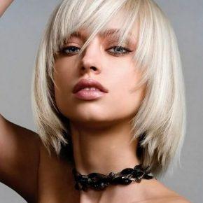 Модные стрижки 2018 на короткие волосы фото для женщин за 30
