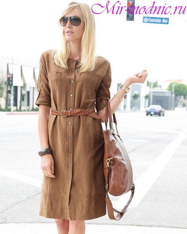 Мода 2018 года фото в женской одежде весна лето кому за 40
