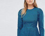 Рубашки 2018 года модные тенденции фото