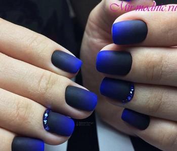Маникюр весна 2018 модные тенденции фото самый красивый дизайн ногтей