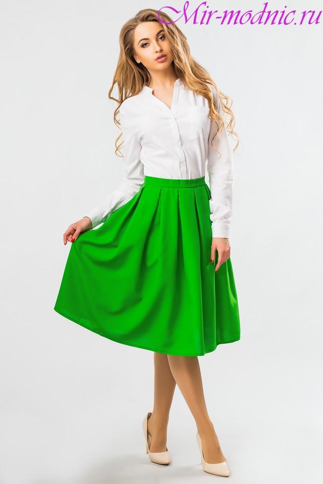 Модные тенденции весна-лето 2018 в одежде для женщин фото