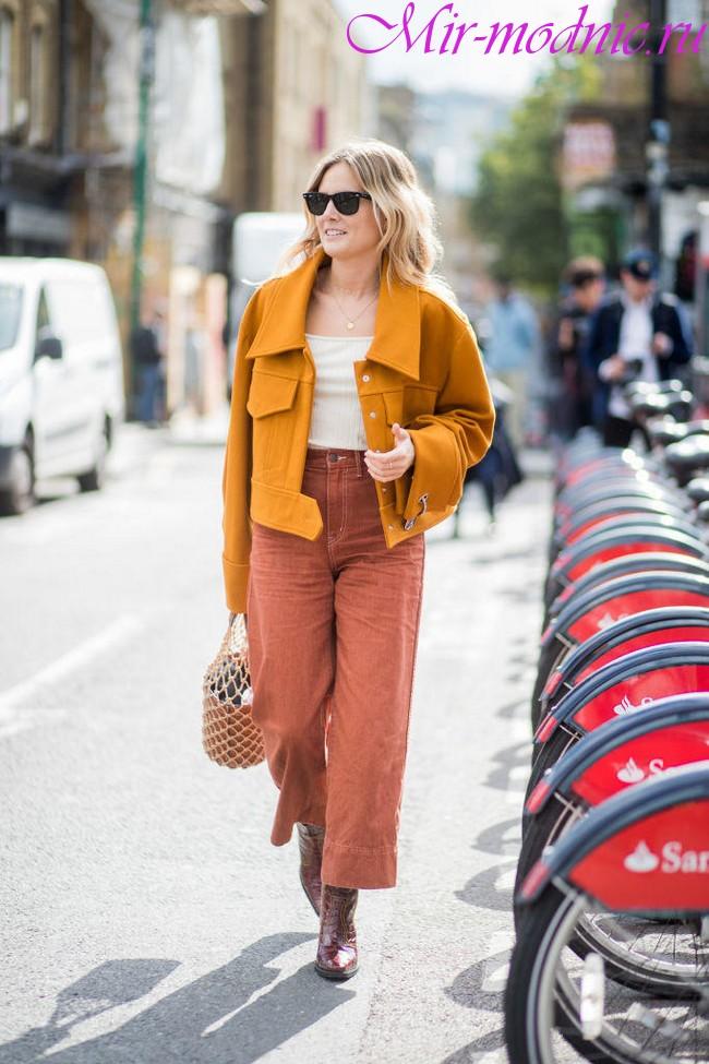 Мода весна лето 2018 для женщин после 50 лет