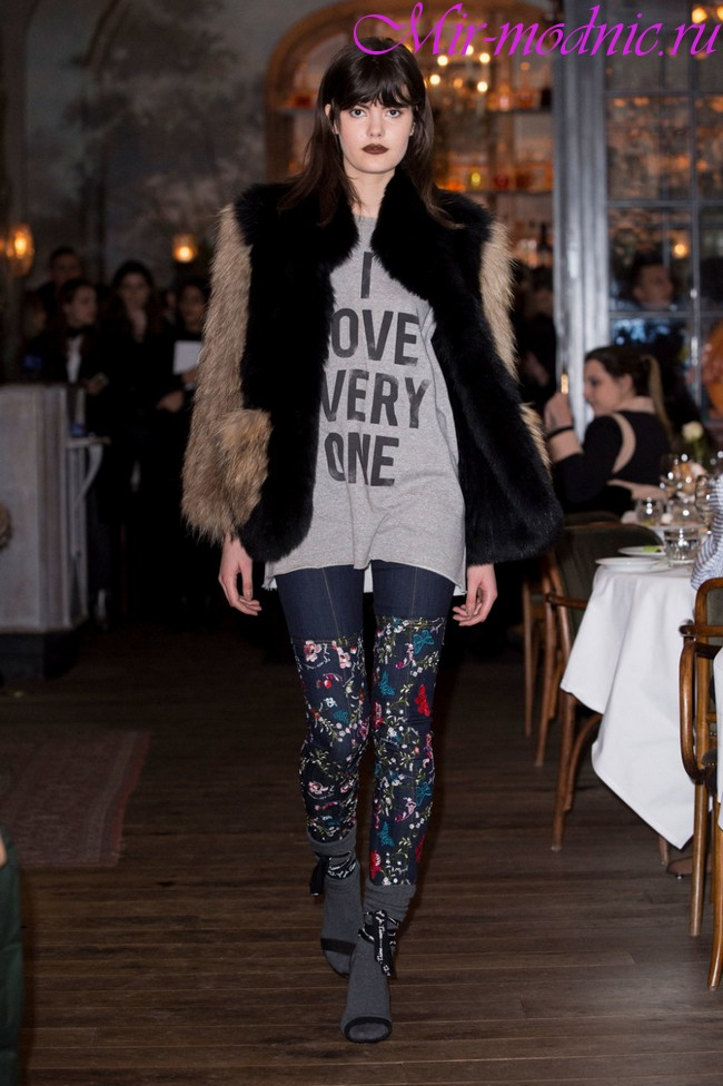 Джинсы женские 2018 года модные тенденции фото осень зима