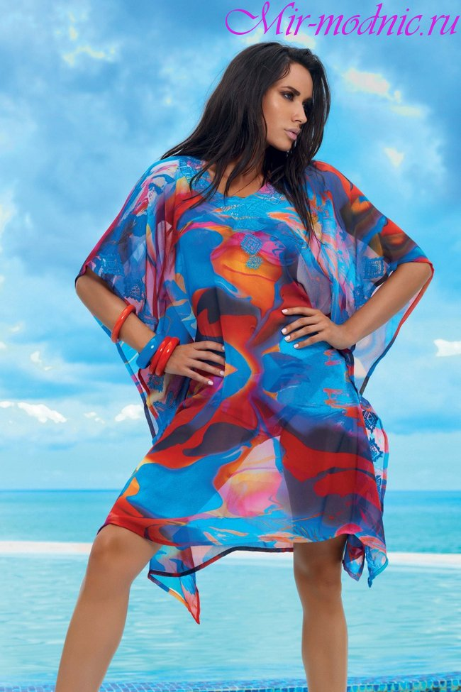 Модные туники 2018 фото женские тренды фото женские