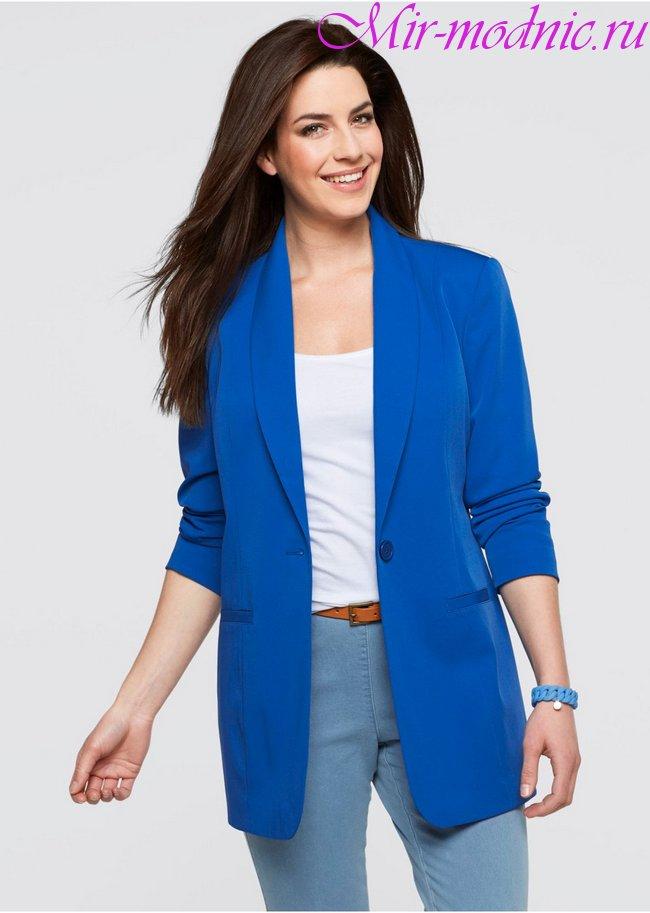 Женский пиджак 2018 года модные тенденции