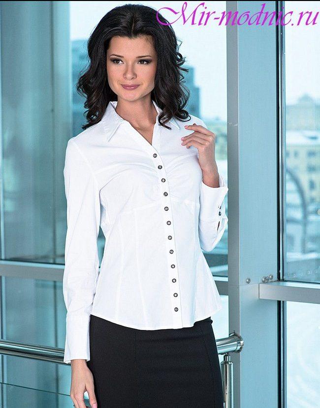 Модные блузки 2019 женские фото женщин за 50