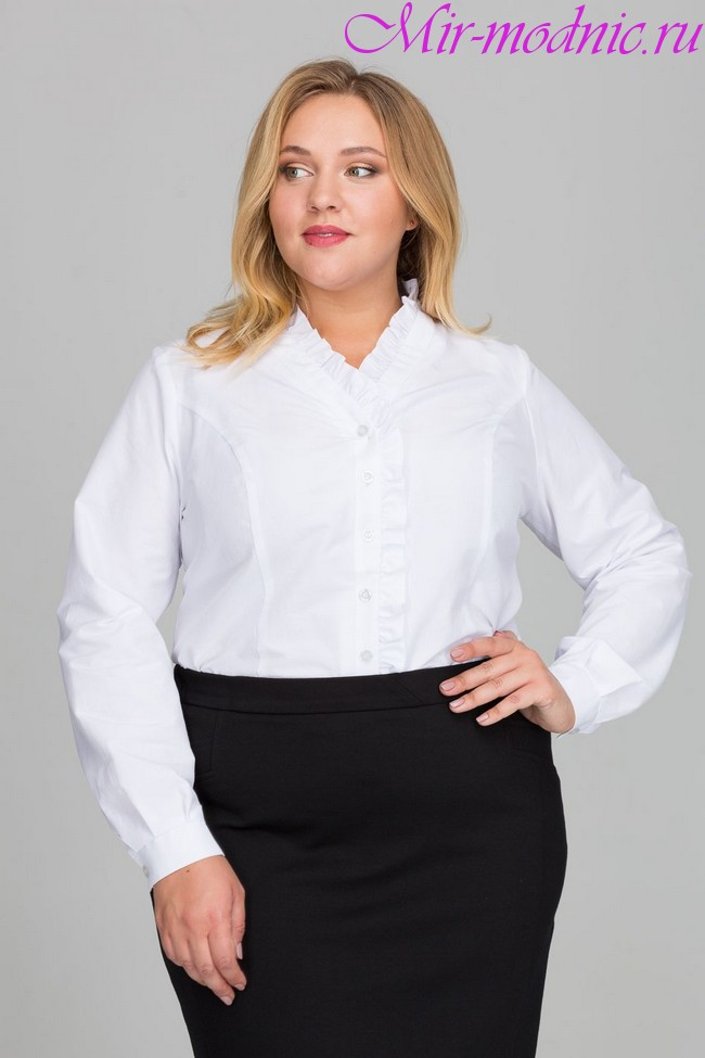Модные блузки 2018 женские фото женщин за 50
