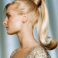 Модные прически 2018: женские на длинные волосы, фото