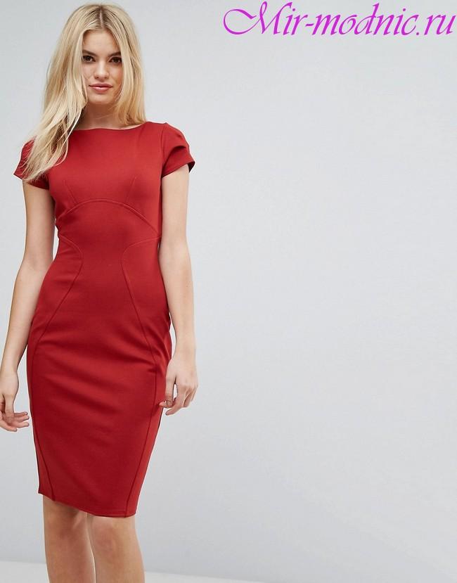 Платья 2018 года модные тенденции фото лето